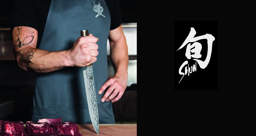 ARISEN FROM THE SAMURAI SWORD TRADITION